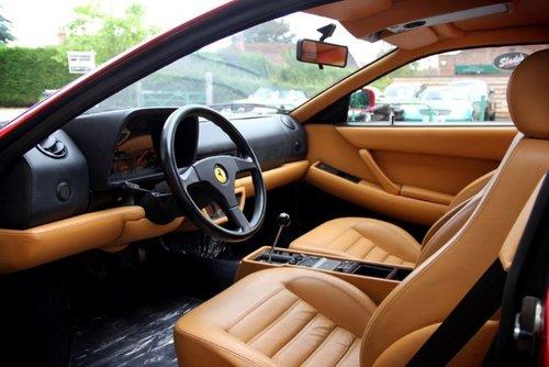 1993 Ferrari 512 TR Coupe  SOLD (picture 4 of 4)