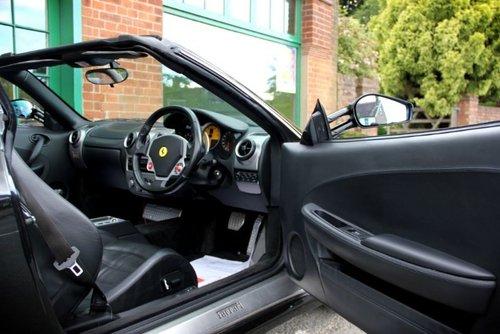 2006 Ferrari F430 Spider F1  For Sale (picture 4 of 4)