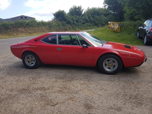 1980 Ferrari 308 GT4 For Sale (picture 3 of 6)