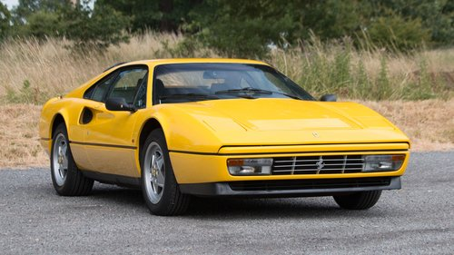 1989 Ferrari 328 GTB | Left Hand Rive | VAT Qualifying For Sale (picture 1 of 6)