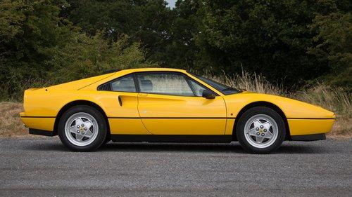 1989 Ferrari 328 GTB | Left Hand Rive | VAT Qualifying For Sale (picture 2 of 6)