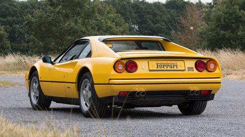 1989 Ferrari 328 GTB | Left Hand Rive | VAT Qualifying For Sale (picture 3 of 6)
