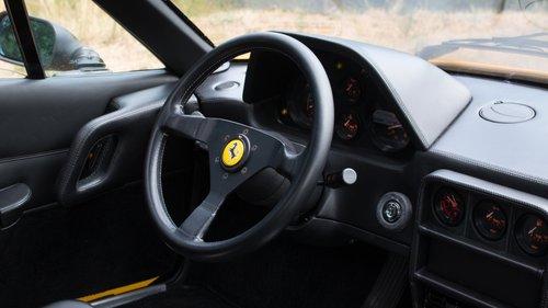 1989 Ferrari 328 GTB | Left Hand Rive | VAT Qualifying For Sale (picture 4 of 6)