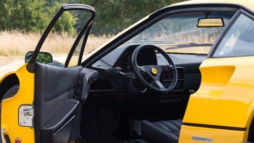 1989 Ferrari 328 GTB | Left Hand Rive | VAT Qualifying For Sale (picture 5 of 6)