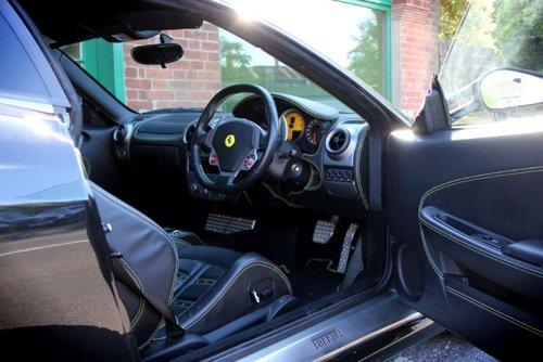 2008 Ferrari F430 Coupe F1  SOLD (picture 4 of 4)