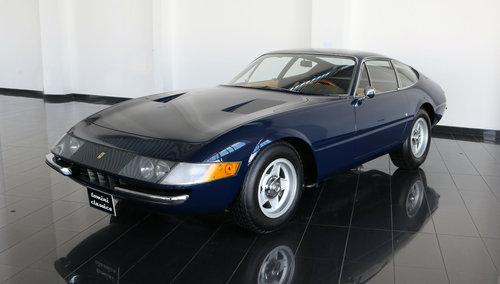 Ferrari 365 GTB/4 Daytona Plexiglass (1970) For Sale (picture 3 of 6)