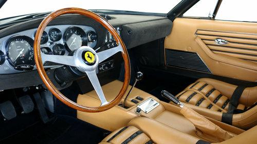 Ferrari 365 GTB/4 Daytona Plexiglass (1970) For Sale (picture 6 of 6)