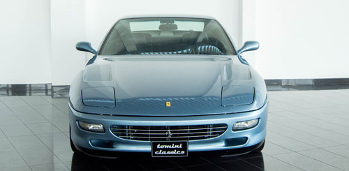 Ferrari 456 GT - Manual Gearbox (1994) For Sale (picture 2 of 6)