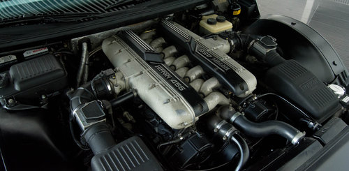 Ferrari 456 GT - Manual Gearbox (1994) For Sale (picture 5 of 6)