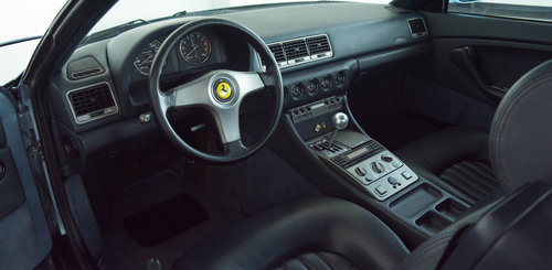 Ferrari 456 GT - Manual Gearbox (1994) For Sale (picture 6 of 6)