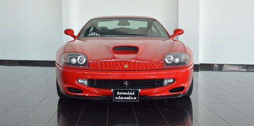 Ferrari 550 Maranello (2000) For Sale (picture 2 of 6)