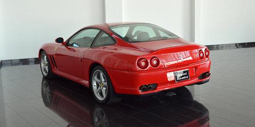 Ferrari 550 Maranello (2000) For Sale (picture 4 of 6)