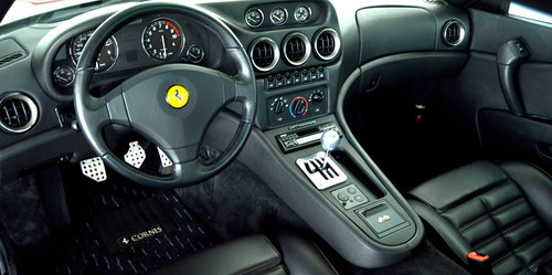 Ferrari 550 Maranello (2000) For Sale (picture 6 of 6)