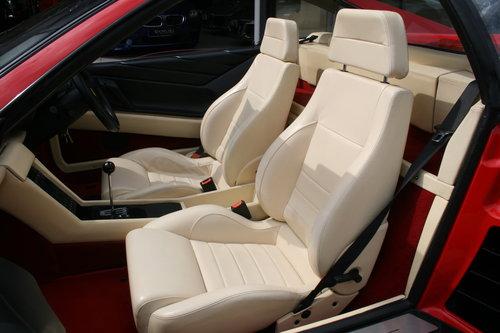 1991 Ferrari 348 TS - 25,645 miles For Sale (picture 5 of 6)