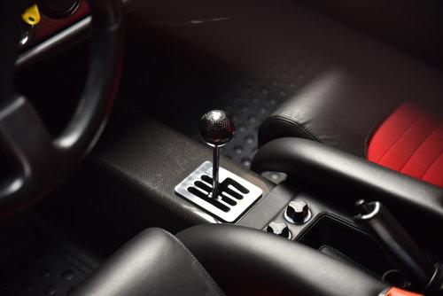 1997 Ferrari F50 SOLD (picture 4 of 6)