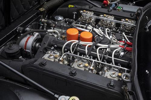 1972 Ferrari 365 GTC/4 Coupe  LHD FERRARI CLASSICHE CERTIFIED SOLD (picture 5 of 6)