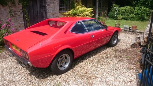 1980 Ferrari 308 GT4 For Sale (picture 6 of 6)