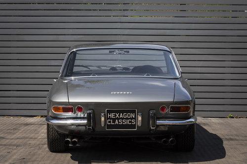 1969 FERRARI 365 GTC  RHD 1/26 SOLD (picture 4 of 6)