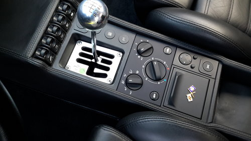 1998 Ferrari F355 Berlinetta, LHD, manual, only 22,500 miles For Sale (picture 6 of 6)