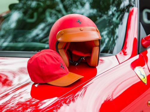 2001 Ferrari 550 Barchetta For Sale (picture 6 of 6)