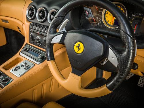 2006 Ferrari 575M Superamerica For Sale (picture 4 of 6)