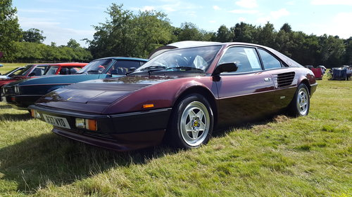 1984 Show Car, Low Miles, Rare Colour, Owner Provenance For Sale (picture 2 of 6)