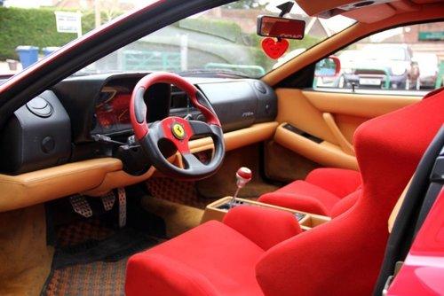 1995 Ferrari F512 M LHD  For Sale (picture 4 of 4)