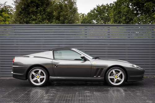 FERRARI 575M ONLY 1500  MILES For Sale (picture 3 of 6)