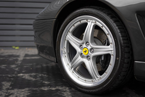 FERRARI 575M ONLY 1500  MILES For Sale (picture 6 of 6)