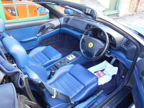1998 Ferrari 355 Spider F1  For Sale (picture 4 of 4)