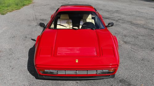 1989 Ferrari 328 GTB | Left Hand Drive | VAT Qualifying SOLD (picture 3 of 6)