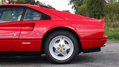 1989 Ferrari 328 GTB | Left Hand Drive | VAT Qualifying SOLD (picture 4 of 6)