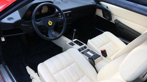 1989 Ferrari 328 GTB | Left Hand Drive | VAT Qualifying For Sale (picture 5 of 6)