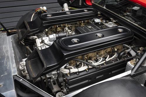 1979 Ferrari 512 BB UK RHD 1/101 LOW MILES SOLD (picture 5 of 6)