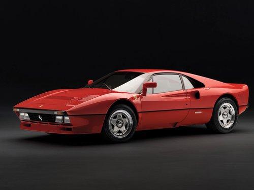 1985 Ferrari 288 GTO  For Sale (picture 1 of 1)