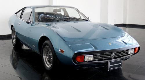 Ferrari 365 GTC/4 (1972) For Sale (picture 1 of 6)