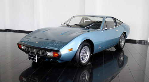Ferrari 365 GTC/4 (1972) For Sale (picture 2 of 6)