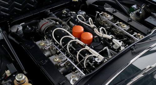 Ferrari 365 GTC/4 (1972) For Sale (picture 4 of 6)