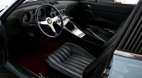 Ferrari 365 GTC/4 (1972) For Sale (picture 5 of 6)