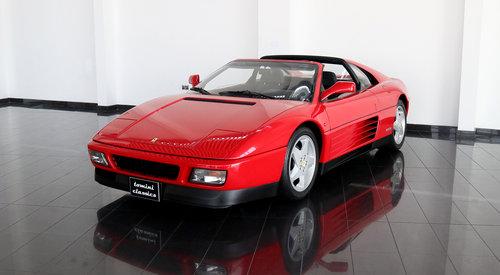 Ferrari 348 TS (1994) For Sale (picture 2 of 6)