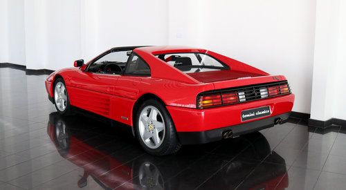 Ferrari 348 TS (1994) For Sale (picture 3 of 6)