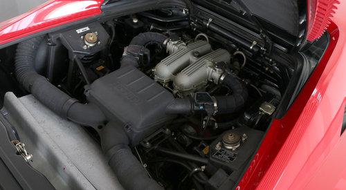 Ferrari 348 TS (1994) For Sale (picture 4 of 6)