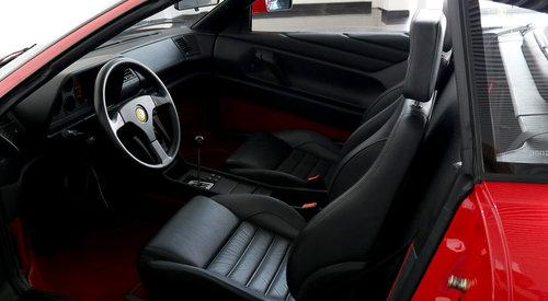 Ferrari 348 TS (1994) For Sale (picture 5 of 6)