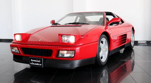 Ferrari 348 TS (1994) For Sale (picture 6 of 6)