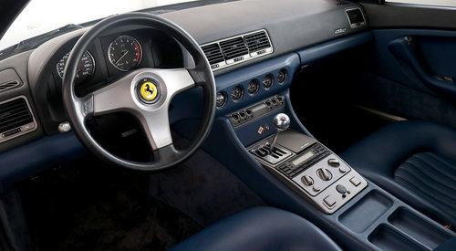 Ferrari 456 GT - Manual Gearbox (1995) For Sale (picture 5 of 6)