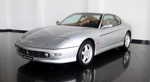 Ferrari 456M GTA (2004) For Sale (picture 2 of 6)