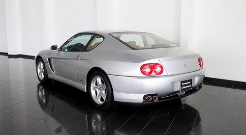 Ferrari 456M GTA (2004) For Sale (picture 3 of 6)