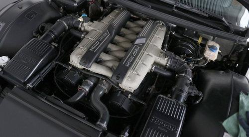 Ferrari 456M GTA (2004) For Sale (picture 4 of 6)