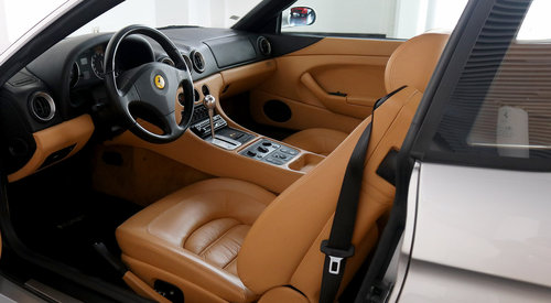 Ferrari 456M GTA (2004) For Sale (picture 5 of 6)