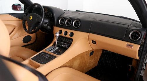Ferrari 456M GTA (2004) For Sale (picture 6 of 6)